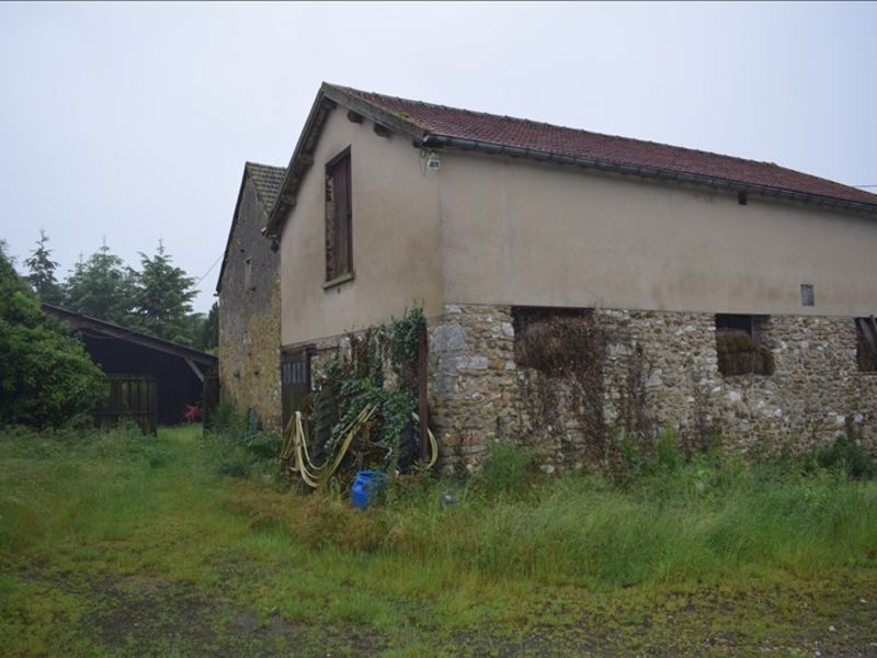 Verkoop  huis Lommoye 123000€ - Foto 1