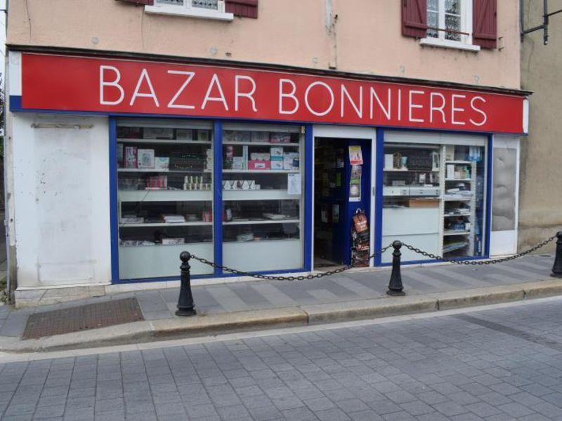 Verkauf geschäftsraum Bonnieres sur seine 162000€ - Fotografie 1