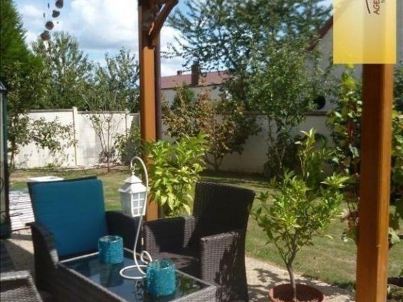 Sale house / villa Rosny sur seine 279000€ - Picture 2