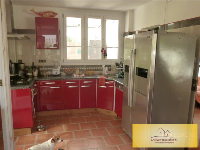 Sale house / villa Rosny sur seine 279000€ - Picture 5