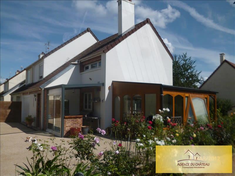 Sale house / villa Rosny sur seine 279000€ - Picture 9