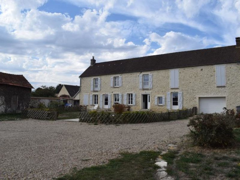 Sale house / villa Lommoye 329000€ - Picture 1