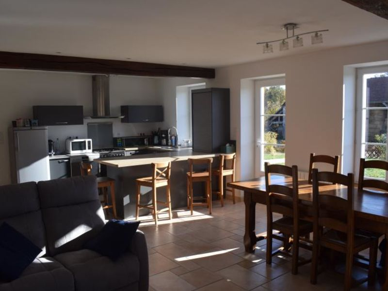 Vendita casa Lommoye 329000€ - Fotografia 3