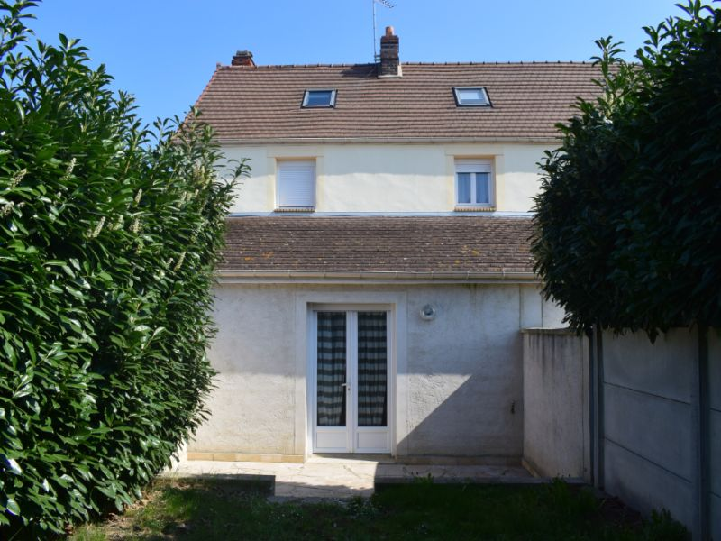 Vendita casa Rosny sur seine 169000€ - Fotografia 2