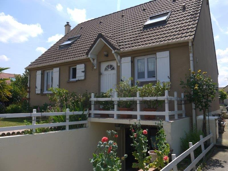 Maison Freneuse 6 pièce(s) 112 m2