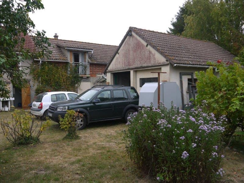 Vendita casa Lommoye 288000€ - Fotografia 6