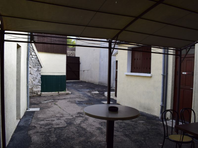 Sale empty room/storage Vert 248 000€ - Picture 2