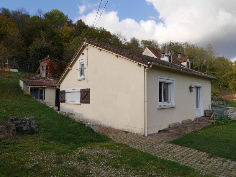 Vente maison / villa Auffreville brasseuil 215000€ - Photo 1
