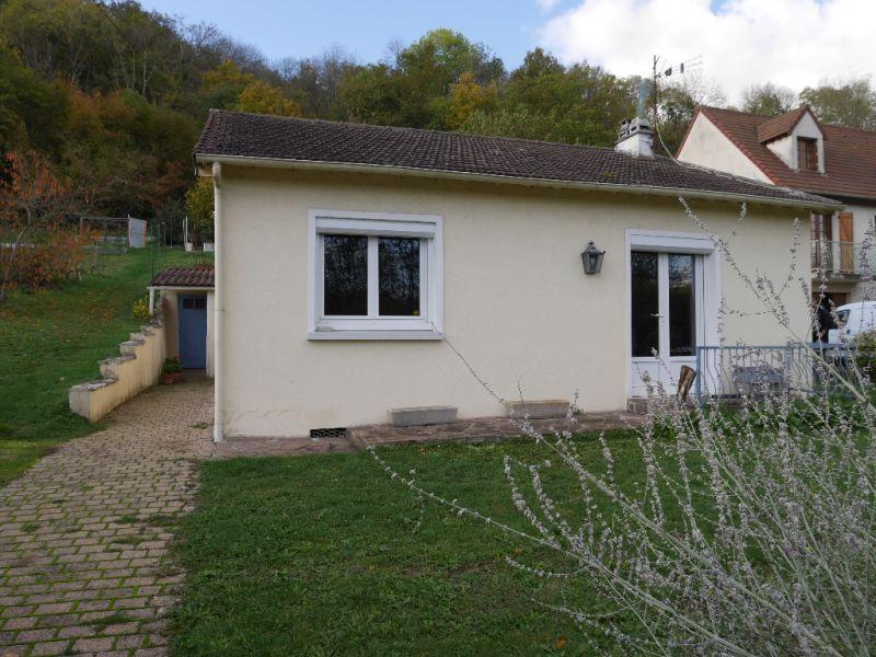 Vente maison / villa Auffreville brasseuil 215000€ - Photo 2