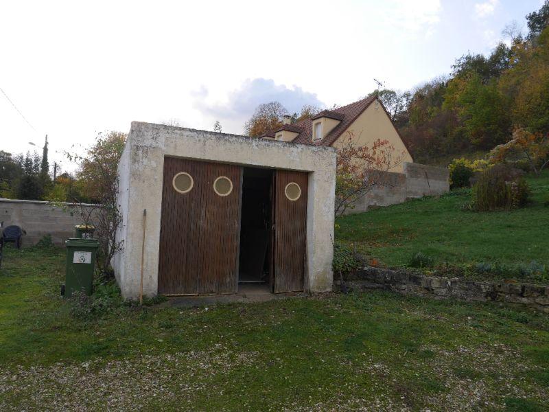 Vente maison / villa Auffreville brasseuil 215000€ - Photo 3
