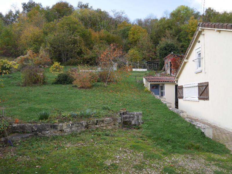Vente maison / villa Auffreville brasseuil 198000€ - Photo 4