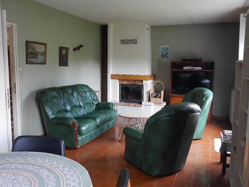 Vente maison / villa Auffreville brasseuil 215000€ - Photo 7
