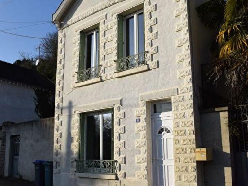 Vente maison / villa Mericourt 169000€ - Photo 1