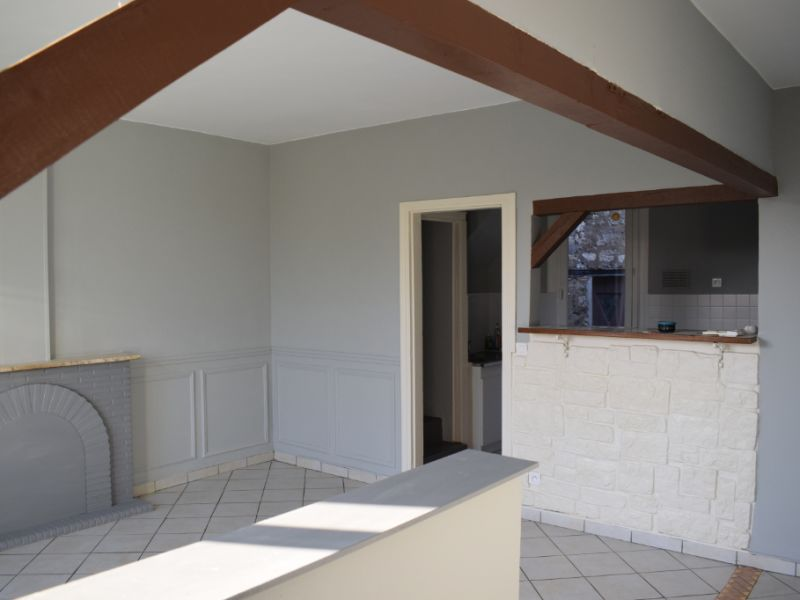 Venta  casa Mericourt 169000€ - Fotografía 2