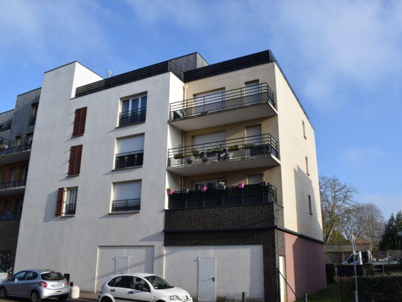 Appartement  3 pièce(s) 63m²