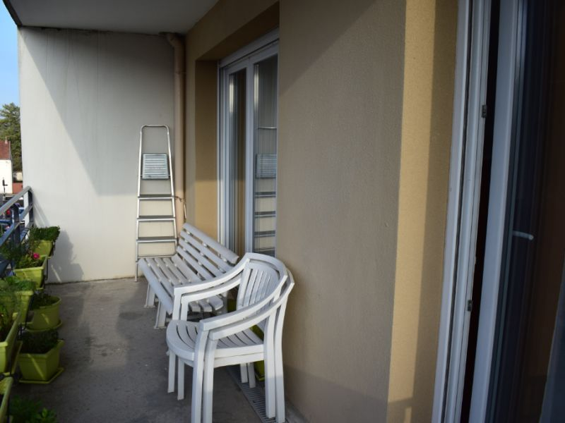 Vente appartement Rosny sur seine 169000€ - Photo 2