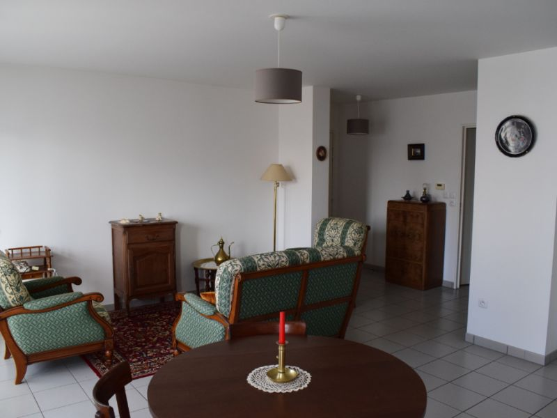 Vente appartement Rosny sur seine 169000€ - Photo 3