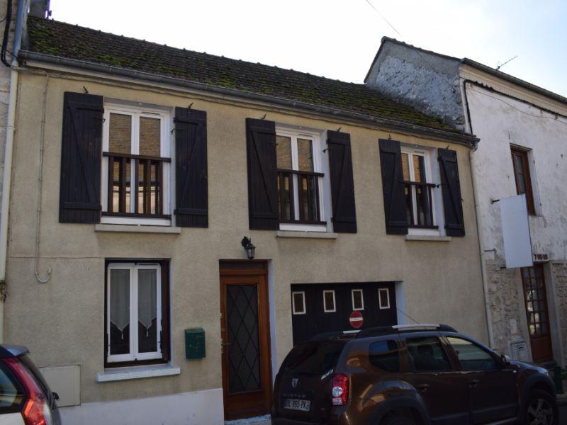 Sale house / villa Vert 188000€ - Picture 1