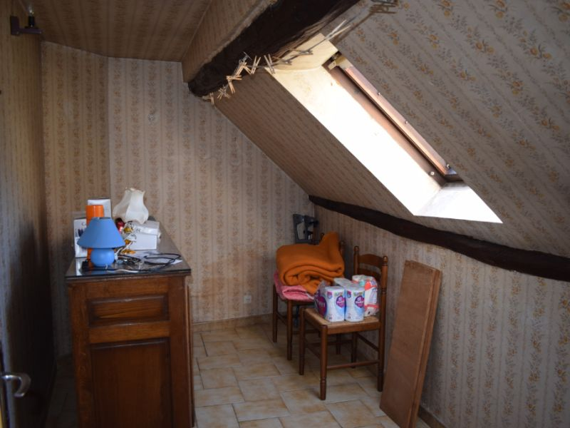 Sale house / villa Vert 188000€ - Picture 16