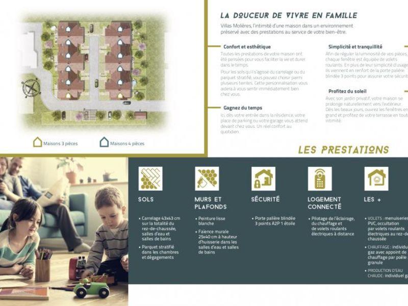 Vente maison / villa Gometz la ville 362040€ - Photo 5