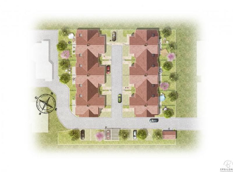 Sale house / villa Gif sur yvette 318811€ - Picture 2