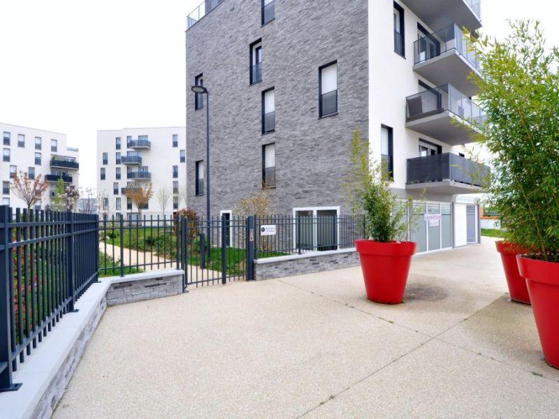 Sale apartment Les ulis 175000€ - Picture 2