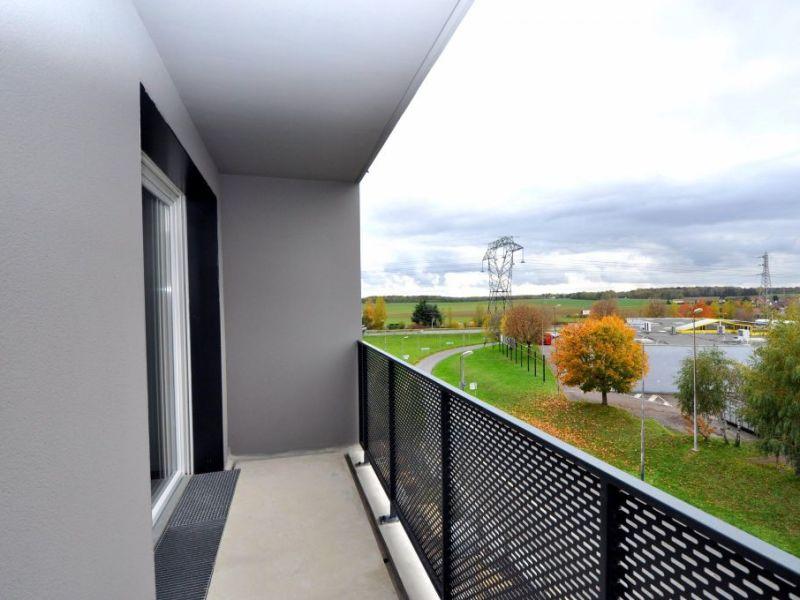 Sale apartment Les ulis 175000€ - Picture 5