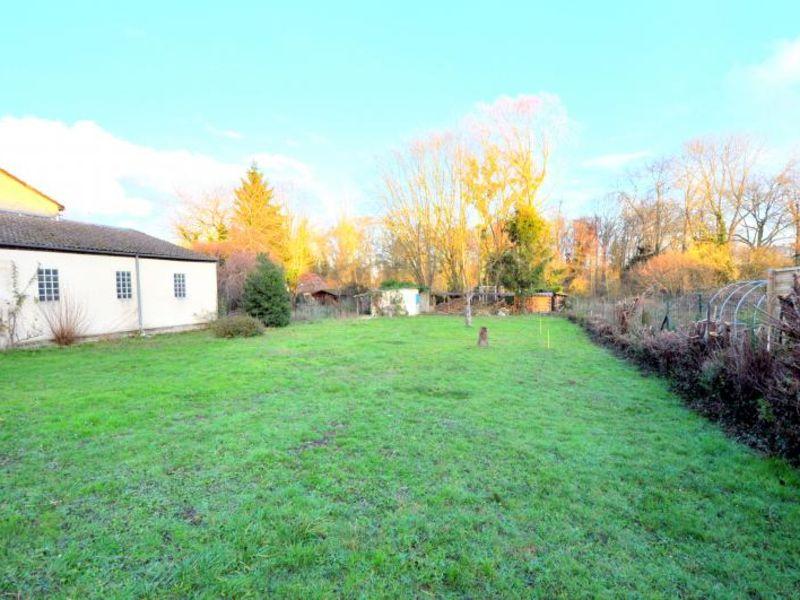 Vente terrain Briis sous forges 105000€ - Photo 1