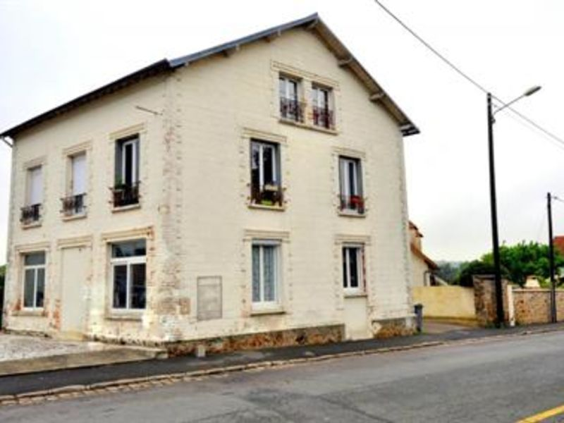 Location appartement Limours 900€ CC - Photo 1
