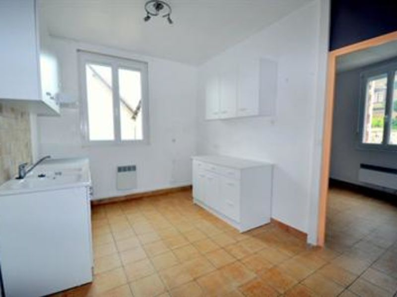 Rental apartment Limours 900€ CC - Picture 4