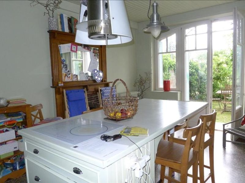 Vente maison / villa Combleux 430000€ - Photo 6