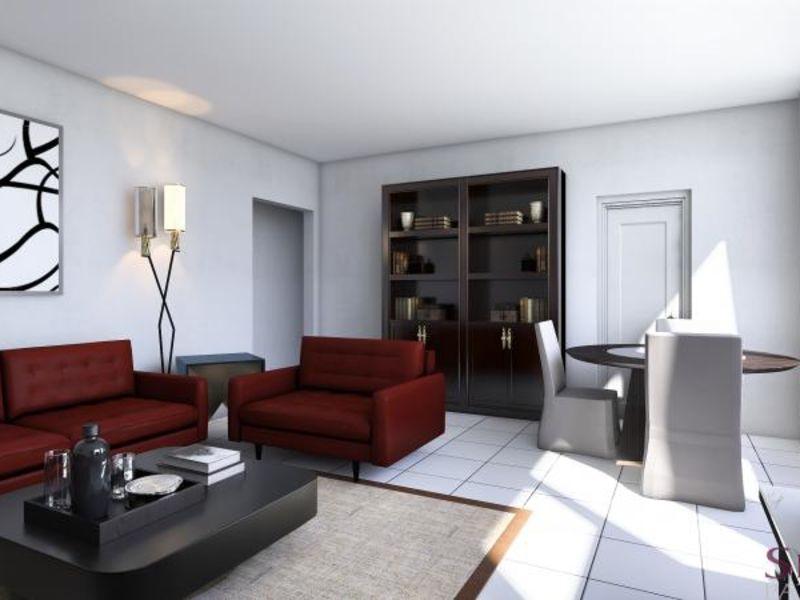 Продажa квартирa Paris 665000€ - Фото 7