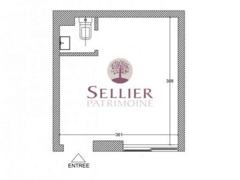 出售 房间 Paris 200000€ - 照片 1