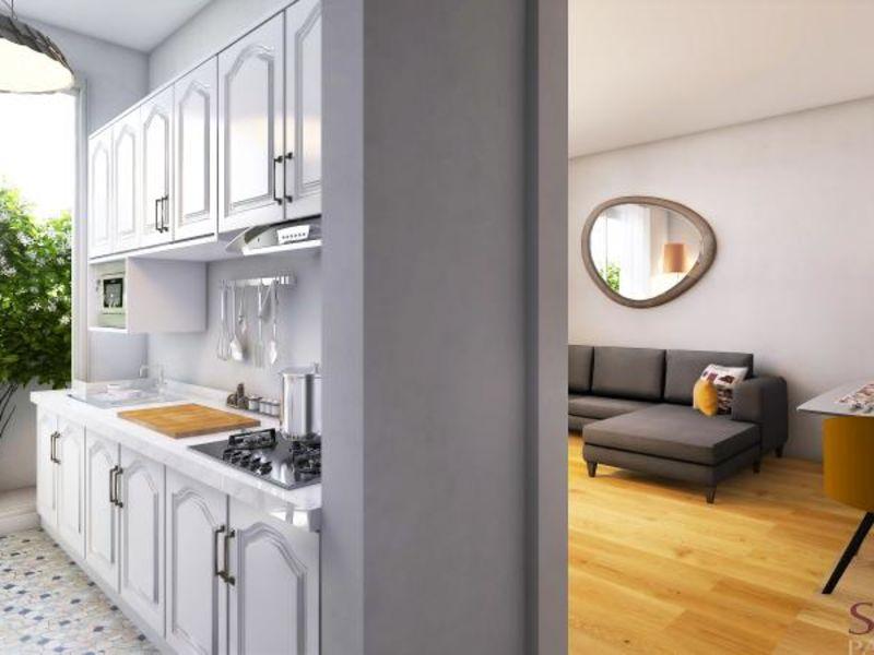 出售 公寓 Paris 595000€ - 照片 2