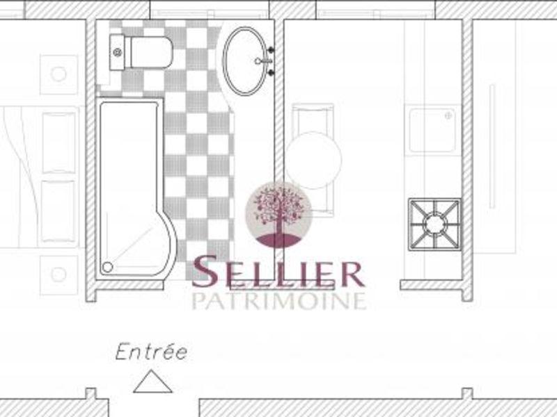 出售 公寓 Paris 595000€ - 照片 5