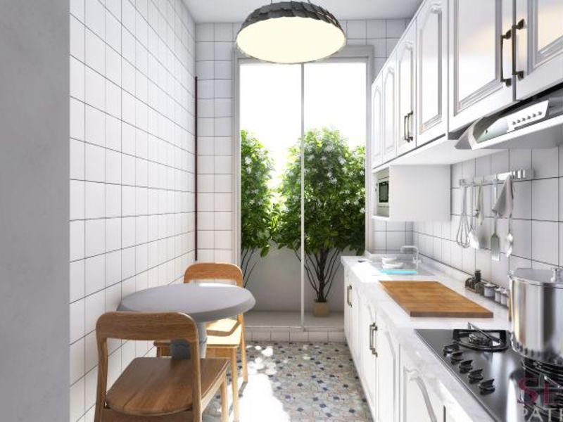 出售 公寓 Paris 595000€ - 照片 6