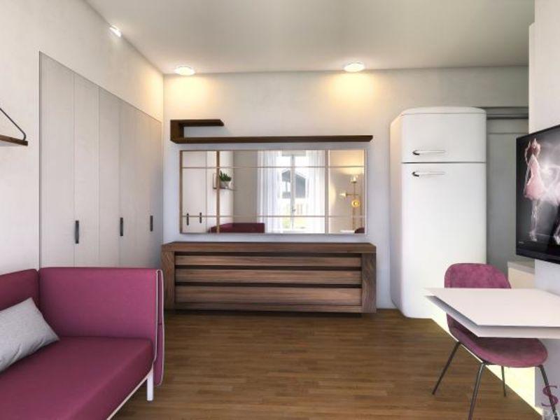 Продажa квартирa Paris 367000€ - Фото 9