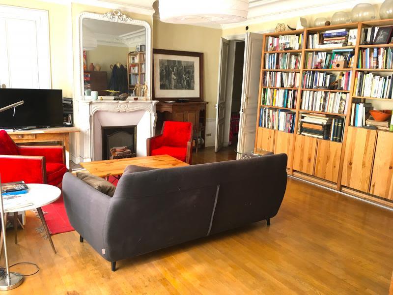 Продажa квартирa Paris 1390000€ - Фото 1