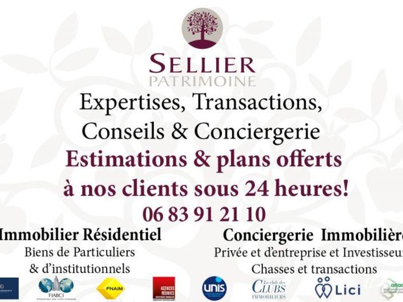 Продажa квартирa Paris 1390000€ - Фото 5