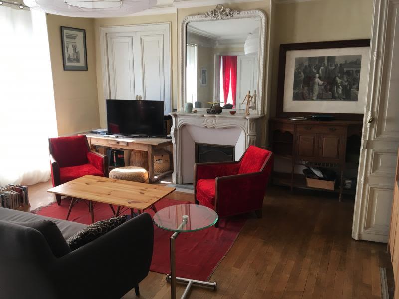 Продажa квартирa Paris 1390000€ - Фото 6
