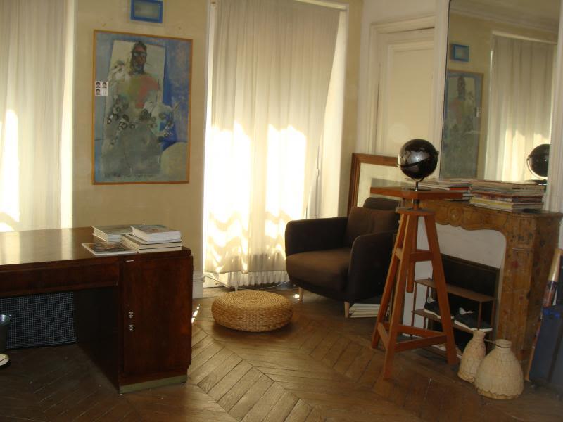 Продажa квартирa Paris 1390000€ - Фото 10