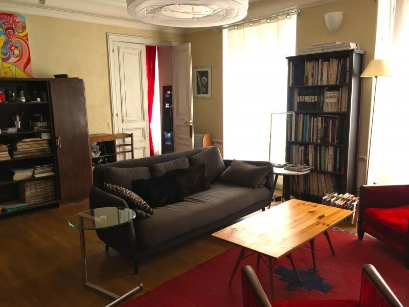 Продажa квартирa Paris 1390000€ - Фото 11