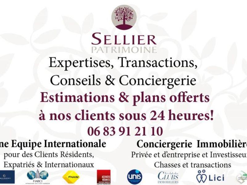 Продажa квартирa Paris 1390000€ - Фото 17