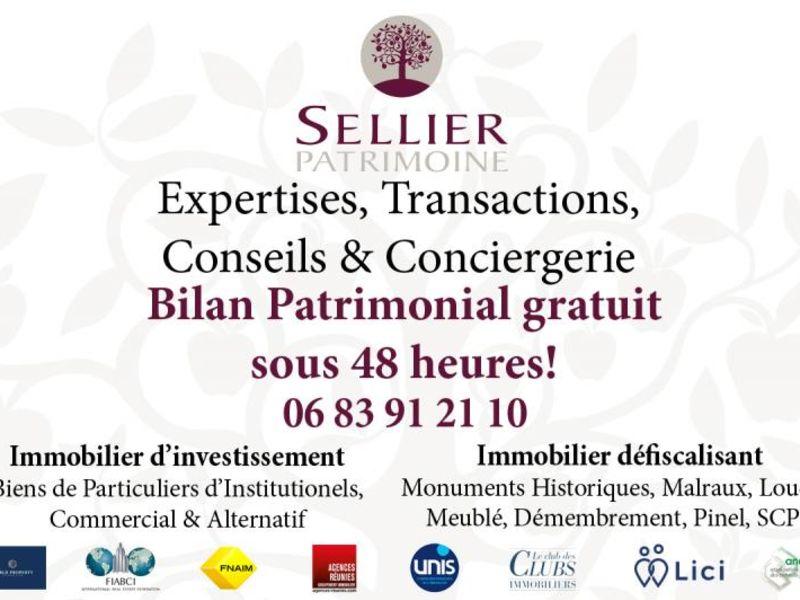Продажa квартирa Paris 1390000€ - Фото 18