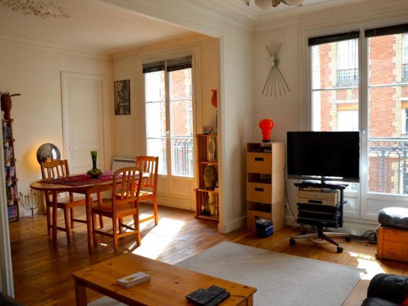 Продажa квартирa Paris 1050000€ - Фото 7