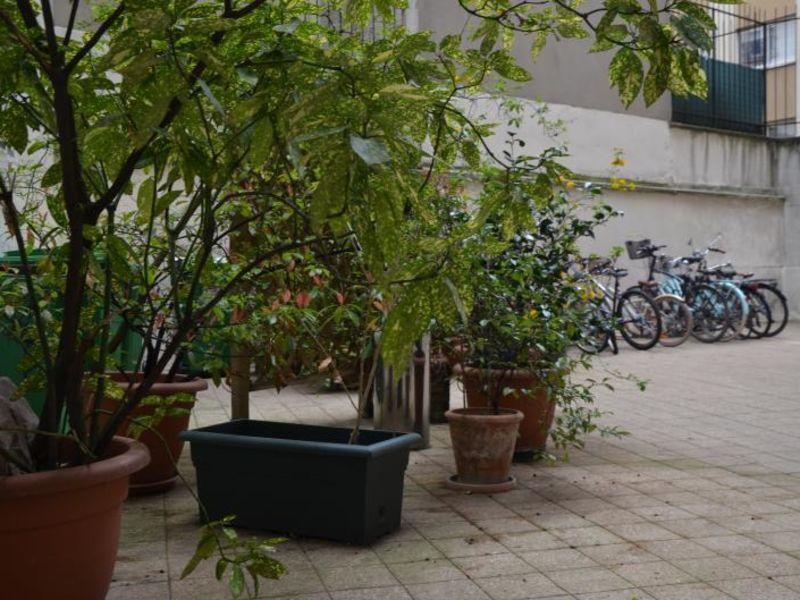 Продажa квартирa Paris 1050000€ - Фото 14