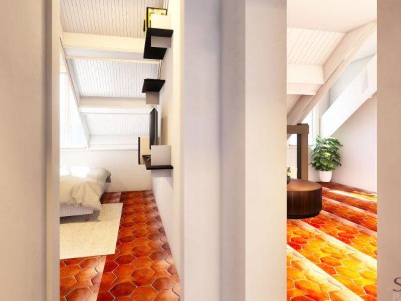 Продажa квартирa Paris 670000€ - Фото 2