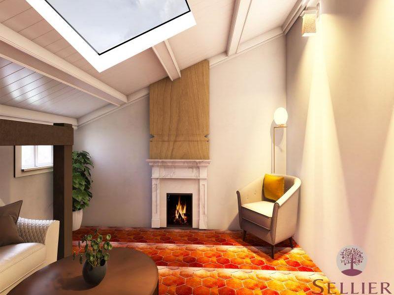 Продажa квартирa Paris 670000€ - Фото 7