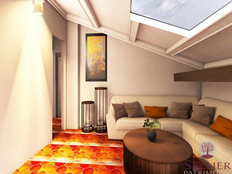 Продажa квартирa Paris 670000€ - Фото 8