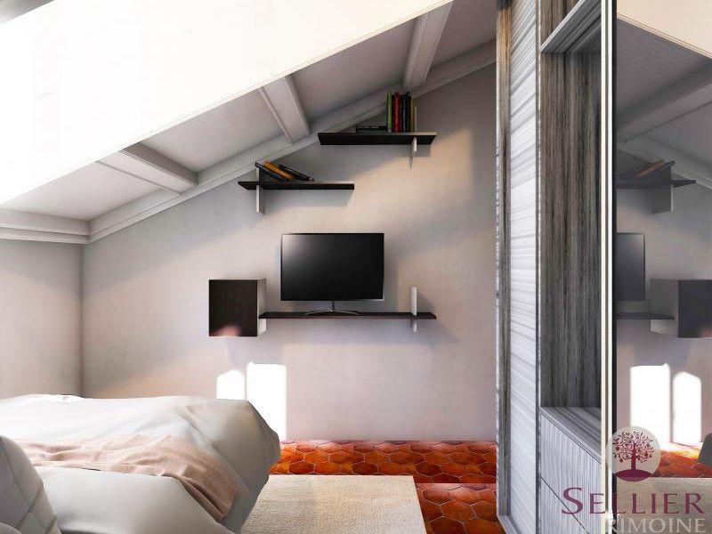 Продажa квартирa Paris 670000€ - Фото 10